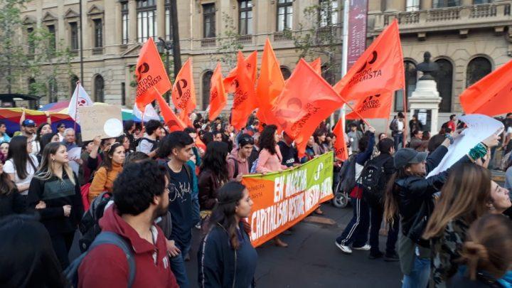 Marcha Mundial por el Planeta-stgo-chile-fotos de Claudia Aranda-27-sept-2019 (8)