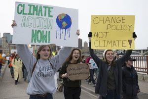 Clima: rapporto IPCC conferma gravi impatti anche sugli oceani