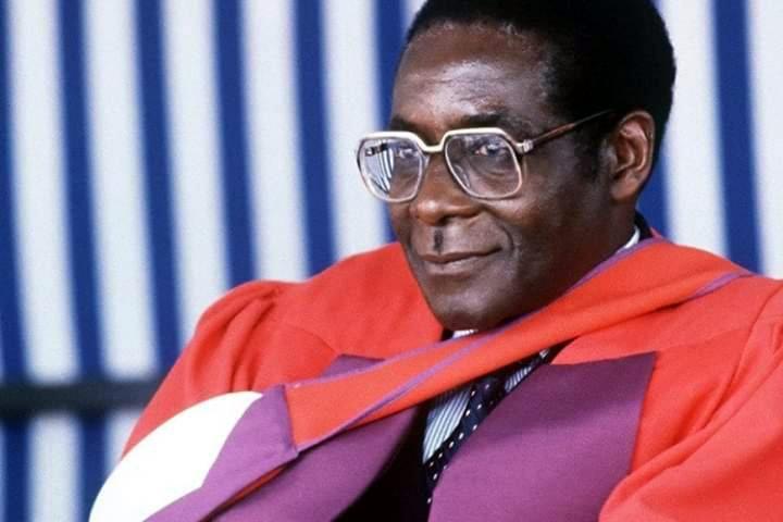 Mort de Robert Mugabé : Un baobab de l'Afrique contemporaine s'effondre !