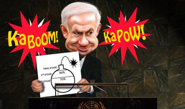 Israel volta às urnas
