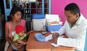 Le Nicaragua réduit la mortalité infantile et maternelle