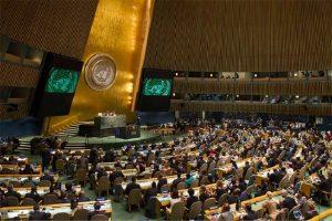 De nouvelles revendications à l'ONU pour la fin du blocus des États-Unis contre Cuba