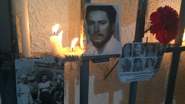Tomás Hirsch : hommage aux victimes de la dictature civilo-militaire chilienne