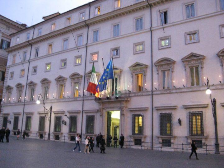 Rom e Sinti a incontro con Giuseppe Conte e commissione europea