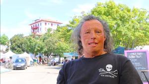 Entrevista con Pascal Bertincourt: Democracia Horizontal