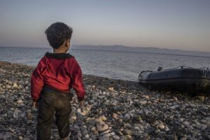 Οδηγός για το προσφυγικό: πώς να καταστήσεις μια χώρα αφιλόξενη
