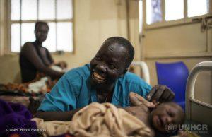 """""""Corridoi Umanitari"""" vince il premio Nansen per i rifugiati dell'UNHCR"""