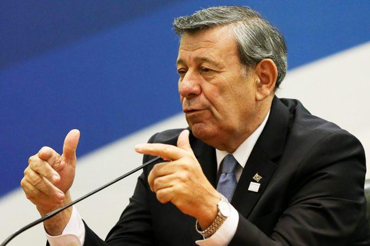 Uruguai anuncia saída do Tiar após resolução contra a Venezuela