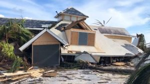 """Staggering"" Death Toll Feared in Bahamas as Thousands Remain Missing After Hurricane Dorian"
