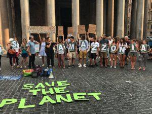 I dilemmi della lotta per il clima e l'ambiente
