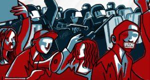 Informazione, abusi e repressione: se ne parla a Firenze con avvocati e giornalisti