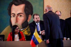 Venezuela: ¿el retorno a la política y el ocaso de Guaidó?