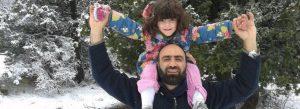 Siriano ingiustamente condannato per terrorismo in Ungheria riabbraccia la sua famiglia