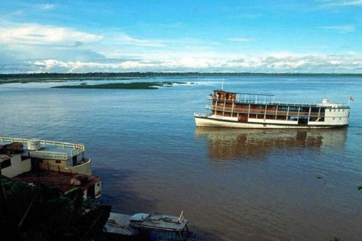 [Perú] La hidrovía amazónica: un proyecto en la línea de Trump y Bolsonaro