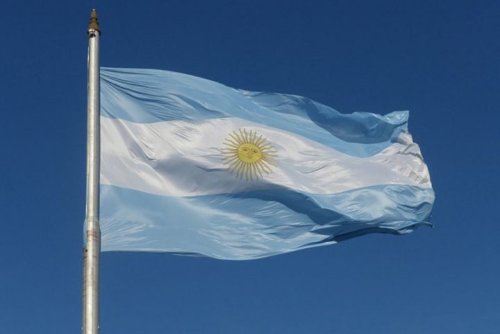 Odissea 2001 in Argentina?