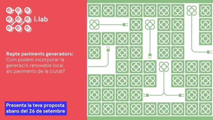 Barcelona convoca un concurso para generar energía limpia a partir del pavimento de la ciudad