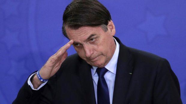 Bolsonaro y los neocon de EE.UU.