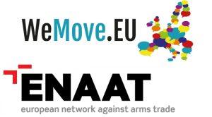 Lettera ai Parlamentari Europei per chiedere pace e disarmo