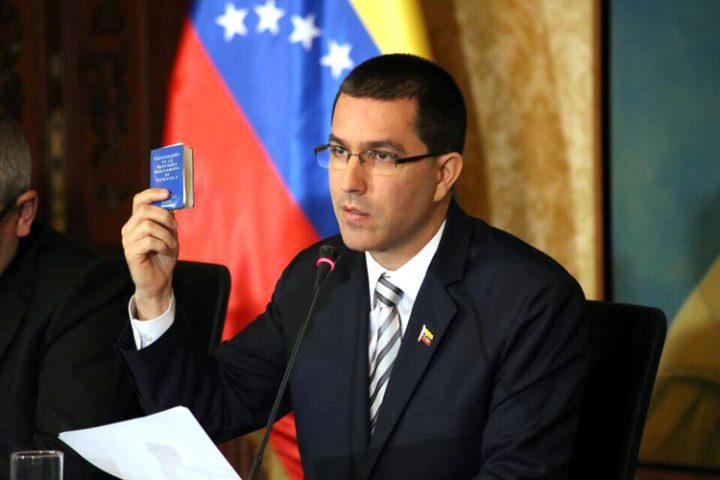 Le chancelier du Venezuela dénonce à l´ONU l´impact des sanctions contre son pays
