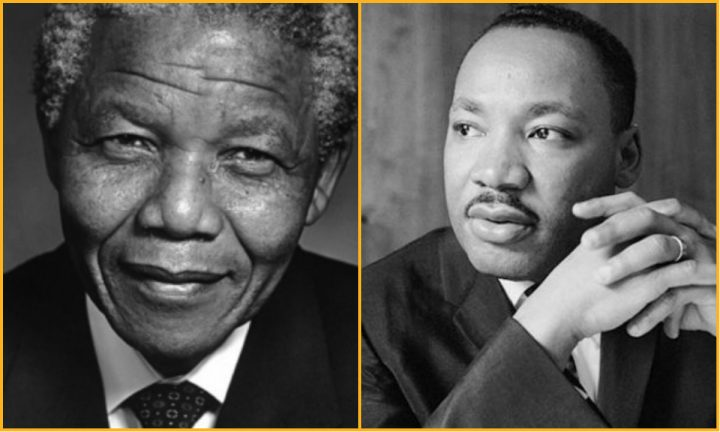 O que Marthin Luther King e Nelson Mandela podem ensinar sobre o caso Ricoy?