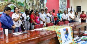 Inicia en Panamá primer Encuentro continental de afectados por represas