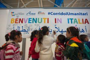 Migranti, Sant'Egidio: bene Conte sul superamento della logica emergenziale e i corridoi umanitari