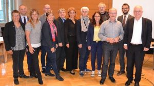 New cross-party working group to support TPNW in German Parliament