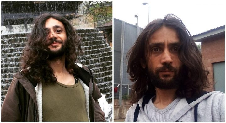 Deniz Pinaroglu, oppositore dissidente, è in sciopero della fame nel CPR di Torino