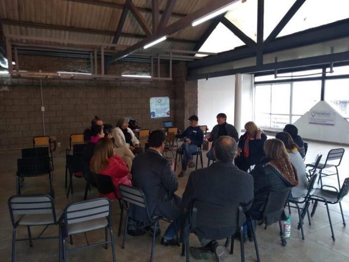 Ponen en marcha Educación para la No Violencia en escuelas de Moreno