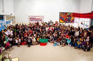 Mujeres indígenas: sobre el próximo Encuentro Nacional de Mujeres