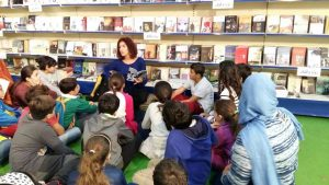Focus donne: Fatima Sharafeddine, la scrittrice libanese per bambini e ragazzi che scrive di violenza di genere