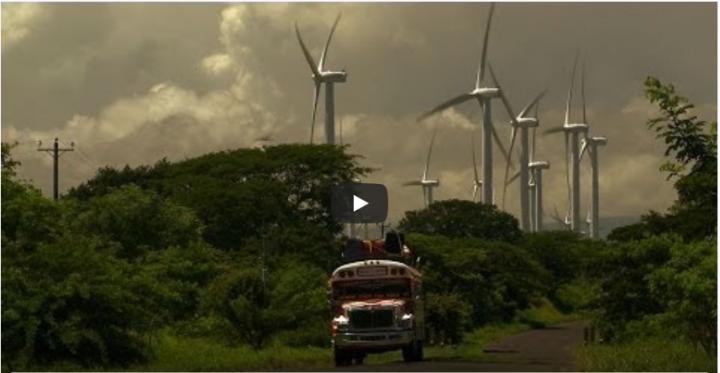 Proyectan en Caracas film nicaraguense sobre Campaña de erradicación de trata de mujeres