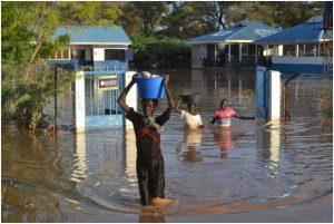 Líderes africanos convocan a la unidad de acción sobre cambio climático