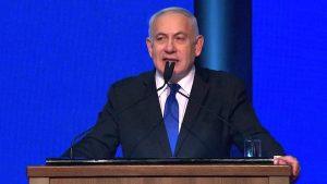 Netanyahu no alcanza mayoría en unas elecciones de Israel que continúan sin tener un ganador claro