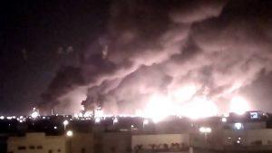 USA amenaza tomar medidas militares contra Irán tras ataques petroleros en Arabia Saudí