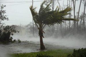 Hurricane Wars