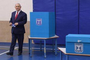 Elections en Israël : gagnants et perdants – Tentatives de formation d'un gouvernement