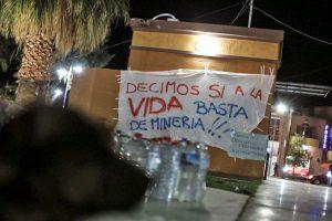 El extractivismo que viene
