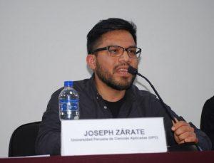 """[Perú] Joseph Zárate: """"El periodismo tiene que ser un ejercicio de perturbación"""""""