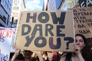 Fridays for Future Greece: Στο δρόμο για το κλίμα – Φωτογραφίες