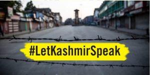 Amnesty chiede al governo indiano di porre fine al blackout sul Kashmir