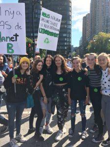 Québec. Une mobilisation massive étudiante se prépare face à la crise climatique