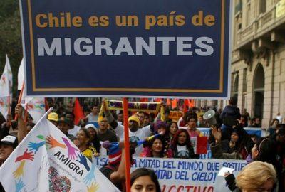 Todos somos inmigrantes, nuestro origen común está en nuestros genes