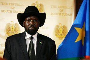 Νότιο Σουδάν: Κάλεσμα να σταματήσει τον πόλεμο και να επικεντρωθεί στην ειρήνη