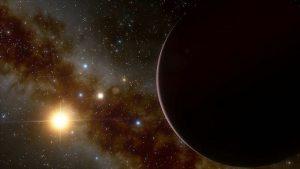 Hallan planeta que contradice la teoría sobre formación planetaria