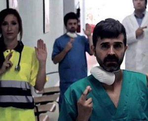 Πρωτοβουλία εργαζόμενων στα Δημόσια Νοσοκομεία για δωρεάν Υγεία σε όλους