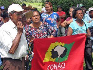 Desafios quilombolas na luta pela titulação dos territórios