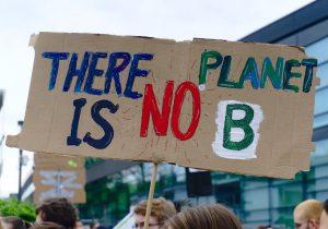 Super Mario alla prova dell'emergenza climatica e ambientale