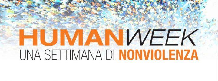 Una HumanWeek a Milano per festeggiare il 2 ottobre, Giornata Internazionale della Nonviolenza. 30 settembre – 6 ottobre 2019