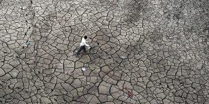 La scienza ci dice che il cambiamento climatico corre